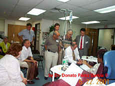 Second US IPT training seminar, June 2001.